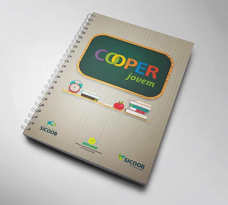 Caderno Executivo | Caiuás - Gráfica e Editora