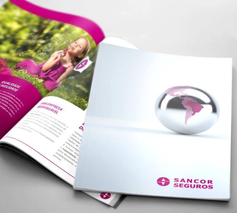 Revista | Caiuás - Gráfica e Editora